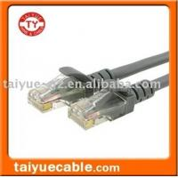 Quality CAT6 PATCH CORD wholesale