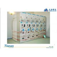 Quality C - Gis Gas Insulated Switchgear 24kv Cubicle Type Metal Clad With Vcb wholesale