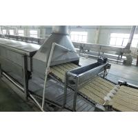 Quality Automatic Instant Noodle Making Machine , Noodle Processing Machine / Production Line wholesale