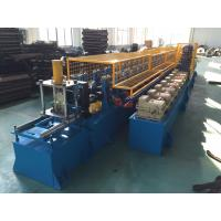 Buy cheap 21KW 45# Steel Sigma Profile Cold Roll Forming Equipment With 16 Steps Forming Station from wholesalers