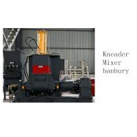 Quality Front / Back Feeding Plastic Rubber Kneader Machine For Mixer wholesale