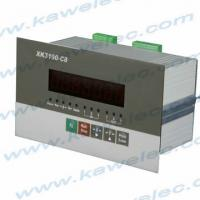 Quality hot sale weighing indicator,XK3190-C8+ Analog Weighing Indicator  price wholesale