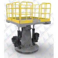 Quality Accuracy Position Rate Swing Test Table With One Axis Non Magnetic High Speed wholesale