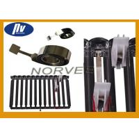 SS301 Industrial Torsion Spring , Variable Force Custom Coil Springs For Tool Balancers