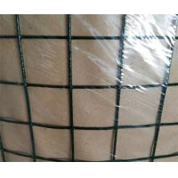 Cheap 0.5 MM Diameter Decorative Welded Wire Mesh Chicken High Carbon Steel For Cage for sale