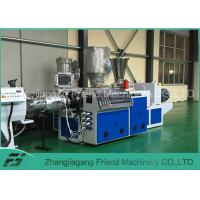 High Performance Pvc Electrical Conduit Pipe Making Machine 20-160mm Diameter