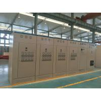 Buy cheap AC Low Voltage Switchgear Contribution Box Power Equipment GGD3 3150A substations from wholesalers