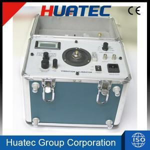 Digital Vibration Calibrator Calibrate Vibration Meter Vibration Analyzer Vibration Tester