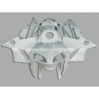 Custom Motorcycle Fairings for Honda CBR600 F5 2005-2006