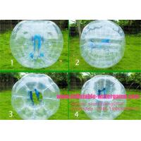Outdoor Clear Bubble Soccer Ball