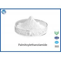 Quality Medical Pea Palmitoylethanolamide Powder , CAS 544 31 0 Natural Pain Killers wholesale