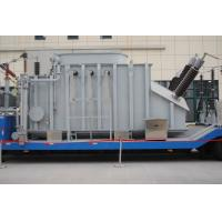 Quality Tianan Electric Mobile Transformer Substation / Mobile Substation Manufacturers wholesale