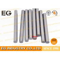 Quality Stirring Carbon Graphite Rods Extruded Press Customized Design ISO19000 Accepted wholesale