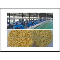 Quality Fast Cook Sodium Home Noodle / Mixer Flour Buckwheat Industrial Pasta Processing Machine wholesale