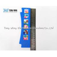 Buy cheap 6 Button Push Button Sound Module Sound Board Kids Sound Book Of Child Three Pig from wholesalers