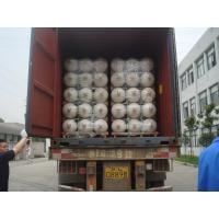 "Quality CrMo Steel High Pressure Cylinder , NGV2 2007 OD 14"" Composite Pressure Vessel wholesale"