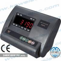 Quality XK3190-A12E Weighing Indicator, Weighing Indicator price wholesale