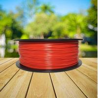 Quality OEM Service 1KG ABS Filament , Multicolor ABS 1.75mm 3D Printer Filament wholesale