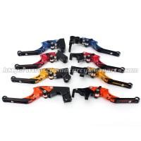 Quality Aluminium Alloy Motorcycle Brake Clutch Lever For Benelli BN600 All Years wholesale