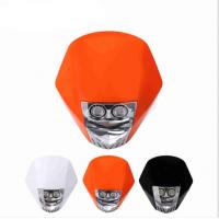 Quality KTM CRF XR WRFLED Headlight Motorcycle Led Tail Lights Turn Signals Plastic Material wholesale