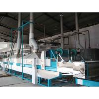 Quality Stainless Steel Instant Noodle Making Machine Integral Structure Easy Operate wholesale