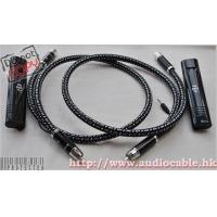 Audioquest Niagara RCA Interconnect Audiocable Hifi Cable