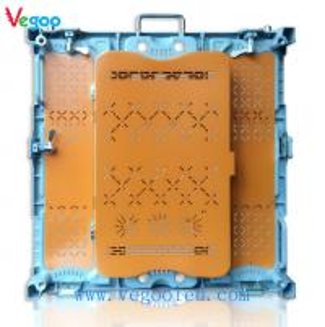 P4.8 Rental LED Display Indoor Full color LED Display 1500CD/㎡