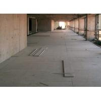 Quality Water Resistant Compressed Fibre Cement Sheet Flooring FC Board Mildew Proof wholesale