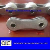 Quality Transmission Spare Parts Hollow Pin Conveyor Chains For Factory Product line wholesale