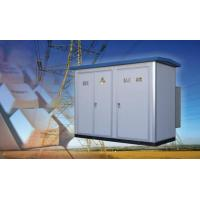 Quality 11kV Prefabricated  Packaged Substation  , Combined Substation wholesale