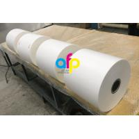 Quality BOPP EVA Dry Matte Lamination Roll Soft for Lamination and Printing wholesale