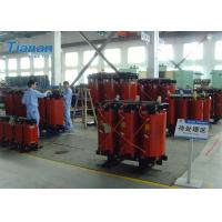 Step Down Cast Resin Dry Type Transformer 50Hz Dry Type Electrical Transformers