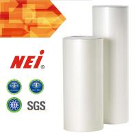 Quality Cosmetics / Exquisite Photograph Matte Lamination Film Rolls High Efficiency wholesale