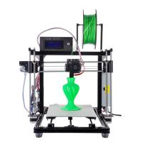 Quality High Printing Accuracy 3d Printer With Filaments Monitor Function wholesale
