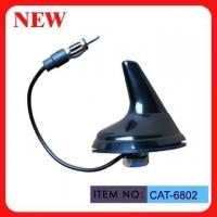 Quality Universal Roof Shark Fin Am Fm Car Radio Antenna For Buick VW Electronic Motors wholesale