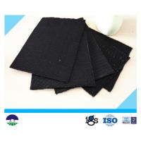 Cheap 270G Monofilament Woven Geotextile Fabric High Filtration For Industry for sale