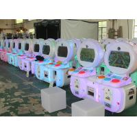 Buy cheap Photo Drum Multi Players Coin Pusher Game Machine For Family Center from wholesalers