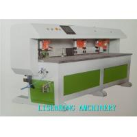 Quality Horizontal CNC Router Wood Carving Machine , CNC Engraving Equipment AC380V/50Hz wholesale