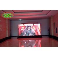Buy cheap P3 Led indoor full color Video billboard screen 192*192mm led wall message from wholesalers