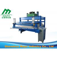 Quality 1pc / Minute Mattress Making Machine 30T Oil Pressure With High Performance wholesale