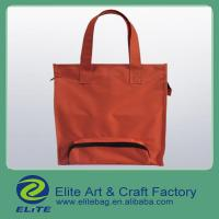 Buy cheap oxford shopping bag/ oxford tote bag/ oxford hanbag/ oxford packing bag from wholesalers