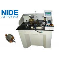 Buy cheap Commutator Surface Turning Machine For Precise Lathing Mini Engine Rotor from wholesalers
