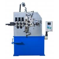 Buy cheap XD -250 Two Axis CNC Spring Coiling Machine With High Speed And Precision from wholesalers