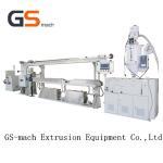 Quality Single Screw ABS Plastic 3D Printer Filament Making Machine Semi Automatic Grade wholesale