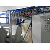 Quality Industrial Machine Of Making Noodles, Convenient Operation Noodle Steaming Machine wholesale