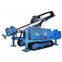 Quality High Efficiency Jet Grouting Drilling Equipment , Micro Piling Machine wholesale