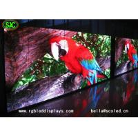 Buy cheap P3 LED Screen Indoor Full Color LED Display Supper High Definition For Advertising from wholesalers