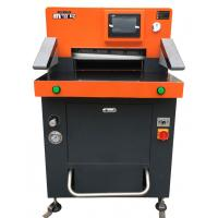Quality 490mm Hydraulic Paper Cutting Machine Automatic Office Paper Cutting Machine wholesale