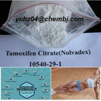 Buy cheap Fareston Muscle Building Steroids Anti-cancer  White Powder Toremifene Citrate from wholesalers