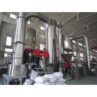 High - Speed Rotating Flash Drying Equipment , Industrial Flash Dryer